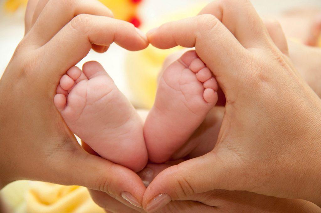 картинки рука младенца в маминой руке специалистов констатация